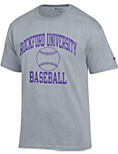 Rockford University Baseball T-Shirt