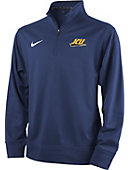 Nike John Carroll University Youth Dri-Fit 1/4 Zip Top