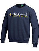 John Carroll University Youth Crewneck Sweatshirt