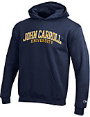John Carroll University Youth Hooded Sweatshirt