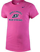 John Carroll University Blue Streaks Youth Girls' T-Shirt