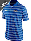 Nike John Carroll University Blue Streaks Gametime Polo