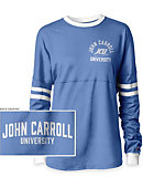 John Carroll University Women's Long Sleeve RaRa T-Shirt