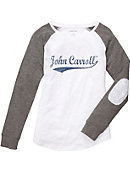 John Carroll University Women's Long Sleeve T-Shirt