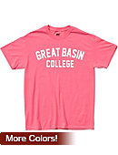 Great Basin College Retro T-Shirt