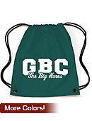 Great Basin College Bighorn Sheep Equipment Bag Nylon Bag
