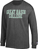 Great Basin College Long Sleeve T-Shirt