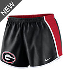 Nike University of Georgia Women's Champ Drive Shorts