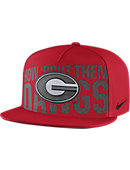 Nike University of Georgia Adjustable Cap