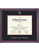 University of Georgia 11'' x 14'' Elite Diploma Frame
