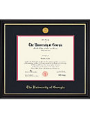 University Of Georgia Coronado Diploma Frame -ONLINE ONLY