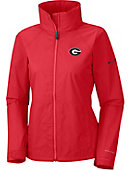 University of Georgia Women's Switchback Jacket