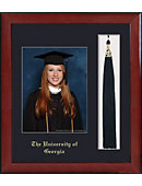 university of georgia keepsake photo 5 x 7 frame