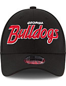 University of Georgia Sign Classic Cap
