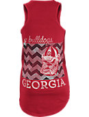 University of Georgia Bulldogs Women's Tank Top