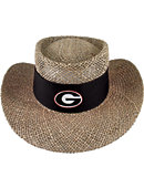 University of Georgia Tournament Gambler Hat
