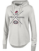 1510G University of Georgia Society Hood