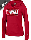 University of Georgia Women's Hooded Sweatshirt