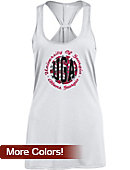 University of Georgia Women's Swing Tank Top