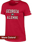University of Georgia Alumni Women's T-Shirt
