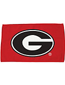 University of Georgia Rally Towel