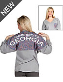 University of Georgia Women's Long Sleeve T-Shirt
