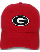 University of Georgia Adjustable Hat