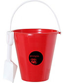 University of Georgia Bulldogs 9 in. Pail and Shovel