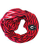 University of Georgia Women's Infinity Scarf