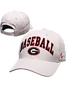 University of Georgia Bulldogs Baseball Adjustable Cap
