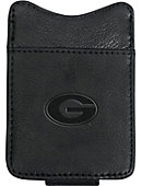 University of Georgia Magnetic Moneyclip Wallet
