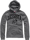 University of Georgia Bulldogs Women's Hooded Sweatshirt