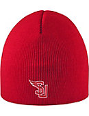 Simpson University Everest Beanie
