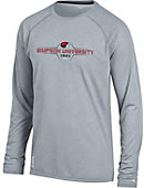 Simpson University Red Hawks Vapor Performance Long Sleeve T-Shirt