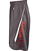 University of Texas El Paso Miners Circuit Shorts