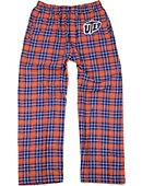 University of Texas El Paso Flannel Pants