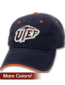 University of Texas El Paso Cap