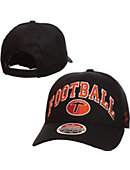 University of Texas El Paso Football Adjustable Cap