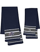 University of Texas El Paso Knit Scarf