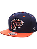 University of Texas El Paso Snapback