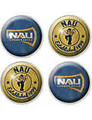 Northern Arizona Fridge Magnet 4-Count