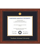 Northern Arizona University Millenium (9/12 To Pres) Diploma Frame -ONLINE ONLY