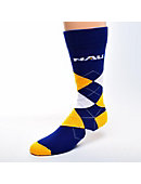 Northern Arizona Thin Argyle Dress Socks