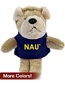Northern Arizona Plush Magnet