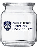 Northern Arizona 16 oz. Glass Jar