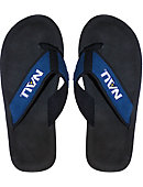 Northern Arizona Canvas Versity Flip Flops