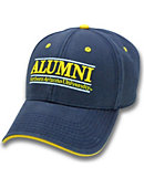 Northern Arizona Stretch Adjustable Alumni Cap