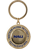 Northern Arizona Keychain