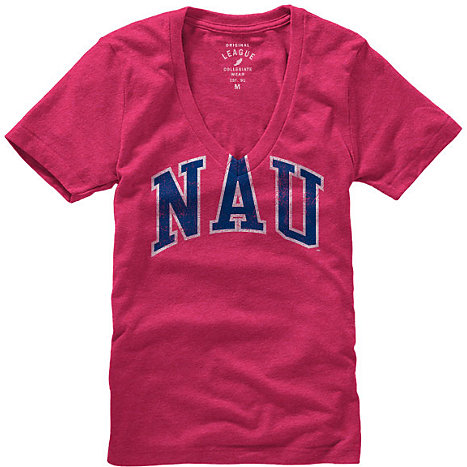 Product: Northern Arizona Women's T-Shirt