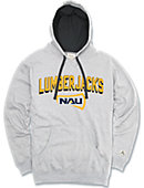Northern Arizona Lumberjacks Hooded Sweatshirt